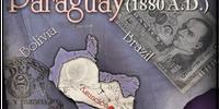 Paraguay (Gaspar Rodriguez)