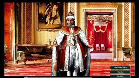 Scotland - James VI - War
