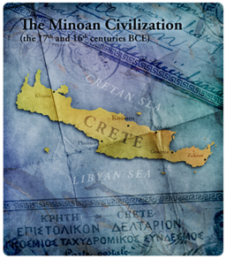 MC Minoa Map