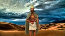 SargonScene