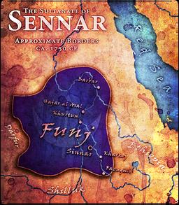 Sennar Map512