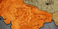 Maurya (Ashoka) (LastSword)