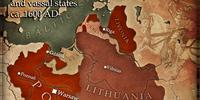 Poland-Lithuania (Sigismund II)