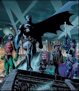 GothamSelect
