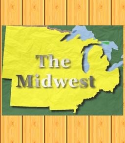 MidwestRegionMap