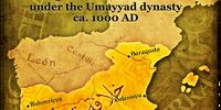 The Moors (Abd-ar-Rahman III)