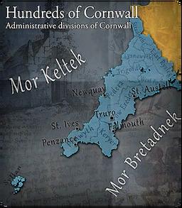 CornwallMap
