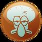Squidward Icon