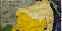 The Manchu (Nurhaci)