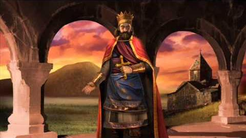 Kingdom of Armenia - Tiridates III War