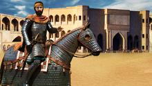 Mithridates screen
