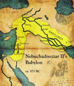 Babylonmap