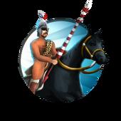 Stradiot Icon