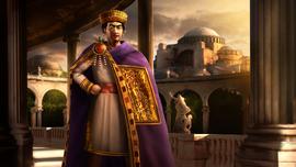 JFD Justinian Diplo