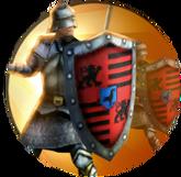 Black Army Icon resized