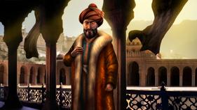 AhmadShahDurraniLeader