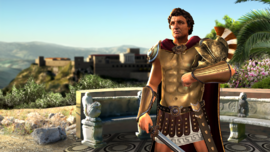 MC Pergamon Leaderhead