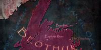 The Beothuk (Nonosbawsut)