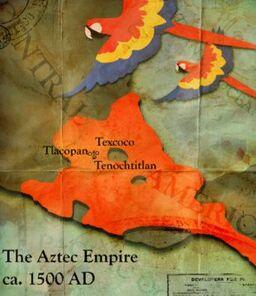 Aztecmap
