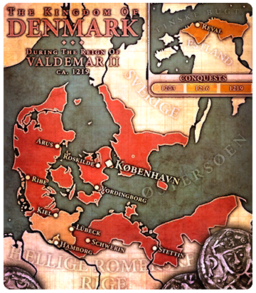 DenmarkValdemarIIMap512