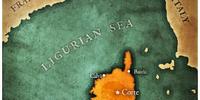 Corsica (Pasquale Paoli)