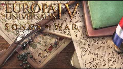 EUIV Songs of War - Distress