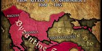 Byzantium (Alexios I Komnenos)
