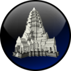 UI temple Mountain icon