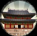 Changdeokgung icon256