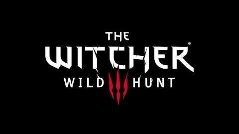The Witcher 3- Wild Hunt OST - Merchants of Novigrad
