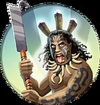 Maoriwarrior