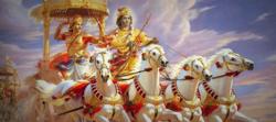 Event Vedic Invasion
