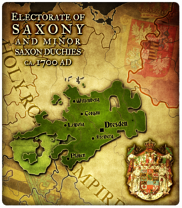 SaxonMap512