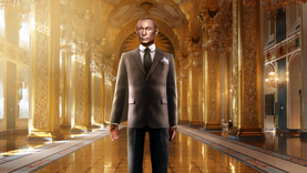 Putin Diplo