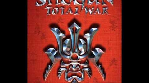 Shogun- Total War OST Mongol Mobilize 1