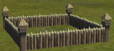 Fortress (Civ4Col)