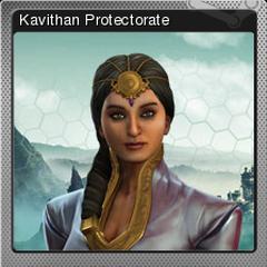 Kavithan Protectorate