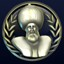 Steam achievement A Magnificent Victory (Civ5)