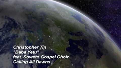 Baba Yetu