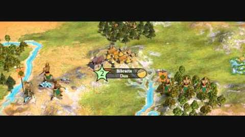 Civilization IV - Unit Dialogue - Celts