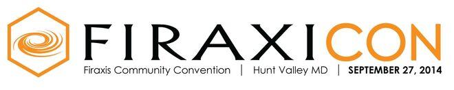 Firaxicon Logo Large