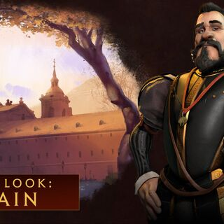 Promotional image of Philip II