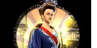 Maria I (Civ5)