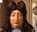 King of France (Civ4Col)