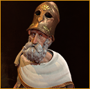 Greece-leader-Civ6