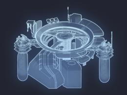 Faraday Gyre wonder (CivBE)