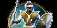 Warrior (Civ5)
