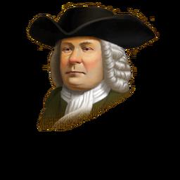 William Penn (Civ4Col)