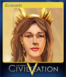 File:Steam trading card small Economic (Civ5).png