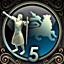 Steam achievement Rastafari Messiah (Civ5)